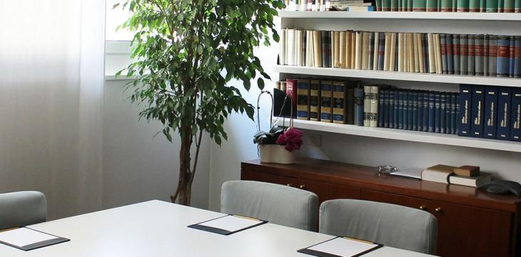 Sala riunioni 1